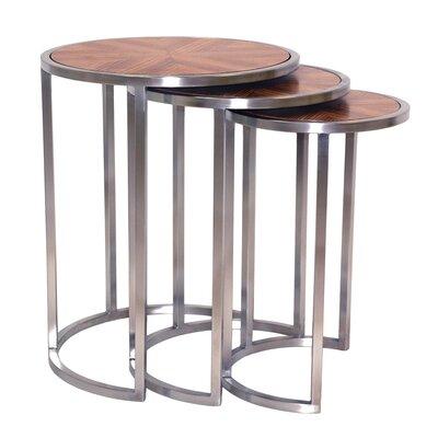 Greta 3 Piece Nesting Tables