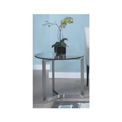 Adrienne Collection End Table