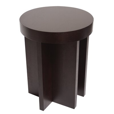 Santiago Collection End Table