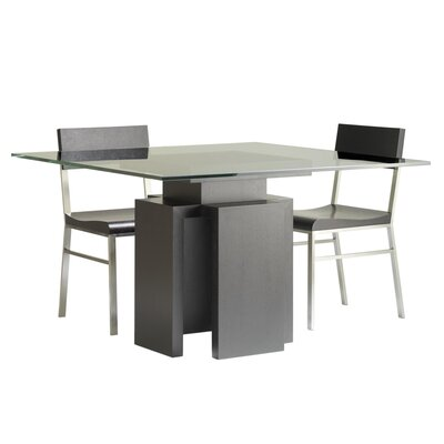 Sebring Dining Table Finish Mocha