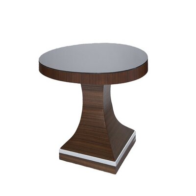 Omega End Table