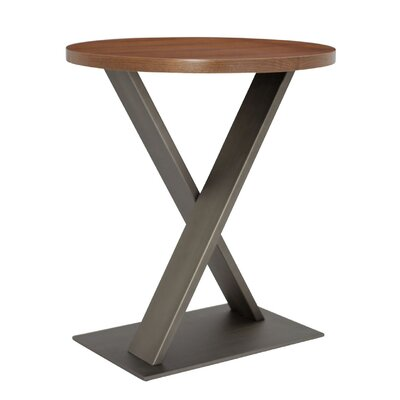 Amanda End Table
