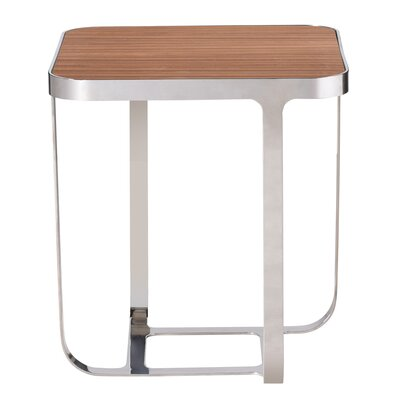 Stockholm End Table