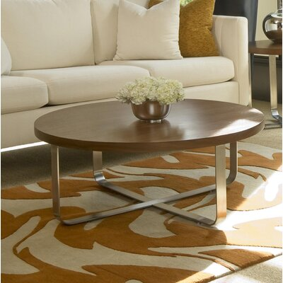 Artesia Coffee Table Color: Mocha