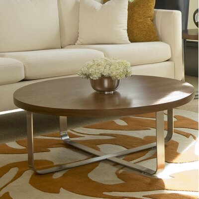Artesia End Table Color: Walnut
