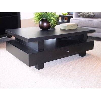 Lexington Coffee Table with Storage