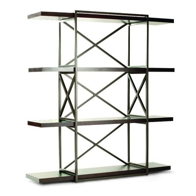 Snowmass 78 Bookcase Product Image 8137