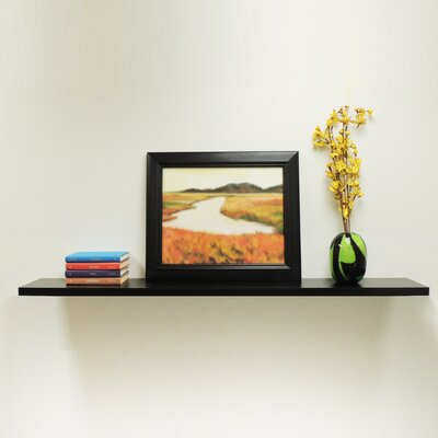 InPlace Shelving Raley Floating Wall Shelf