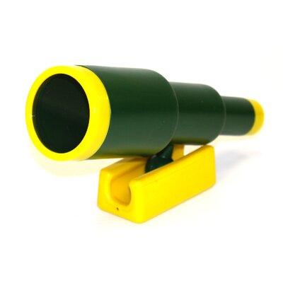 Plastic Telescope CTEL