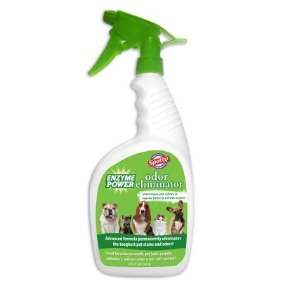 Spotty Odor Eliminator - Size: 32 oz. at Sears.com