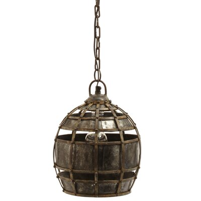 Ashland Round Pendant Light