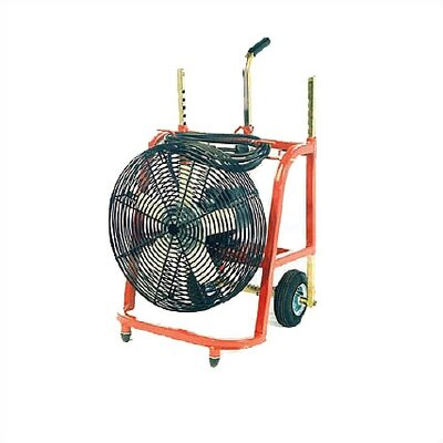 General Equipment 1.5 HP Electric Positive Pressure Ventilation Blower for Nonhazardous Locations at Sears.com