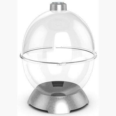 Wonder Bubble Modular Habitat Color: Silver