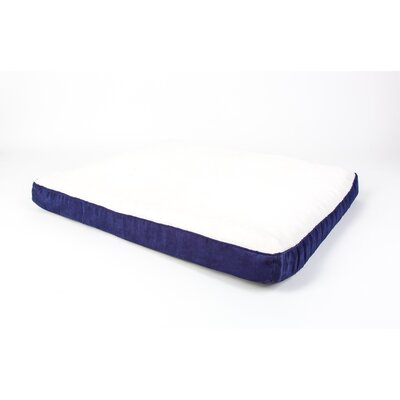 BioBubble Deluxe Dog Pad Size: Large (36 W x 27 D x 3 H)