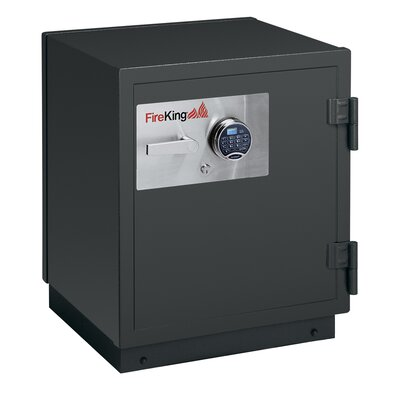 Hour Fire Impact Burglary Rated Security Safe 8179 Product Photo