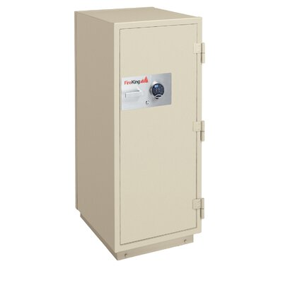Fire Impact Burglary Rated Security Safe Hour Product Photo