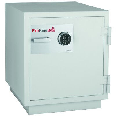 Fireproof Data Security Safe Electronic Lock Product Photo