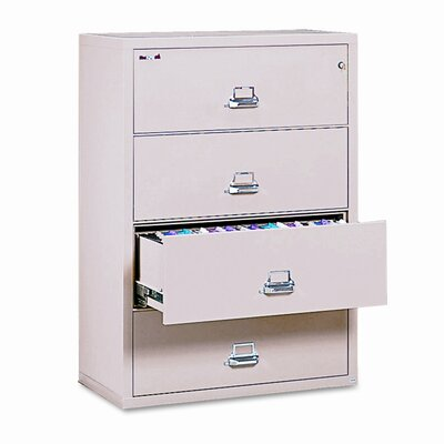 Insulated Drawer File Product Photo 3461