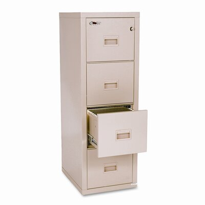 Fireproof Compact Turtle Drawer File