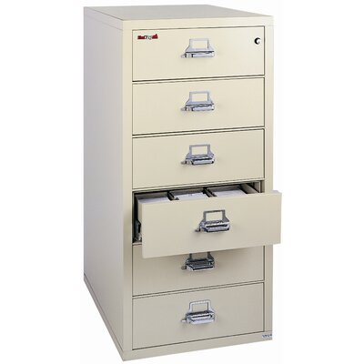 Drawer Card Check Note Vertical File Cabinet Fireproof Product Photo 1479