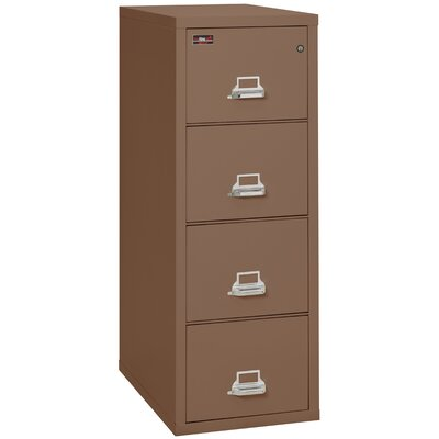 Fireproof Drawer Hour Rated Vertical File Cabinet Product Photo 1236