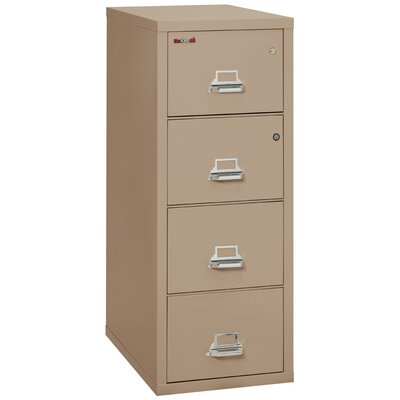 Special Safe File Fireproof Drawer Vertical File Cabinet Product Photo