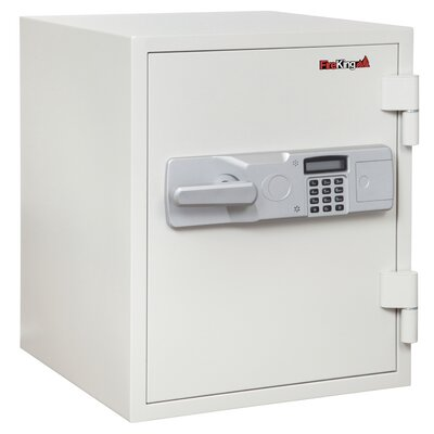 Fireking Hour Fireproof Security Safe Electronic Lock Product Photo