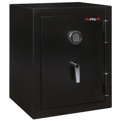 Fireking Half Hour Fireproof Security Safe Electronic Lock Product Photo