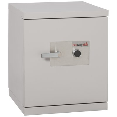 Fireproof Hour Data Security Safe Impact Rated Key Lock 1986 Product Photo