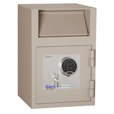 Order Front Depository Safe Electronic Lock Product Photo