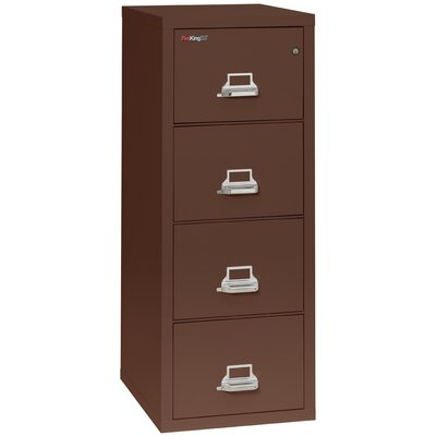 Fireproof Drawer Vertical File Cabinet Product Picture 3859