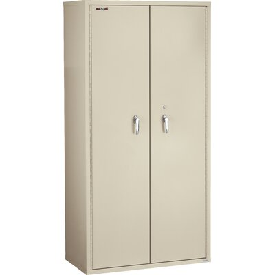 Double Door Storage Cabinet Fireproof Product Picture 94