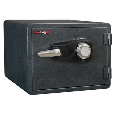 Business Class Hr Fireproof Security Safe Lock Type Image 5