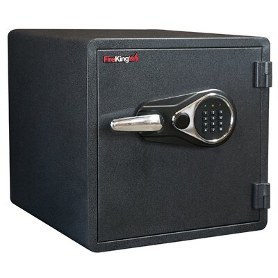 Business Class Hr Fireproof Security Safe Lock Type Product Image 2101