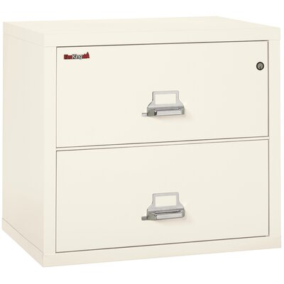 Fireproof Drawer Lateral Filing Cabinet Product Picture 5172