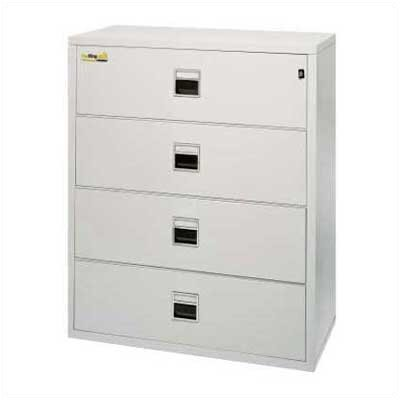 Fireproof Drawer Lateral Signature File Product Photo 3451