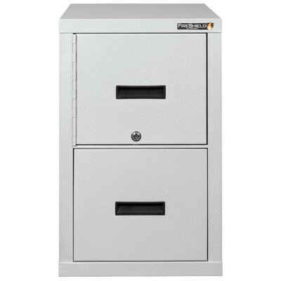Best-selling Lightweight Vertical Fireproof File Safe Lock Product Photo