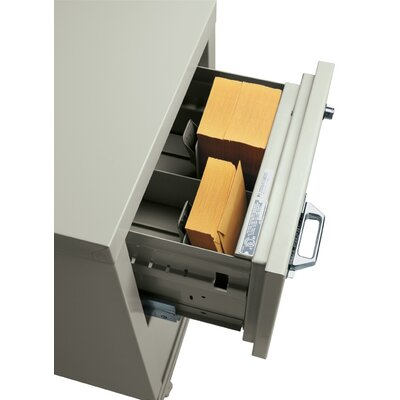 Full Depth Card Tray for Card, Check and Note File Product Image 3363