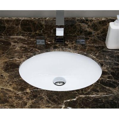 Kimbrell Floor Mount 68.75 Single Bathroom Vanity Set Faucet Mount: Single Hole