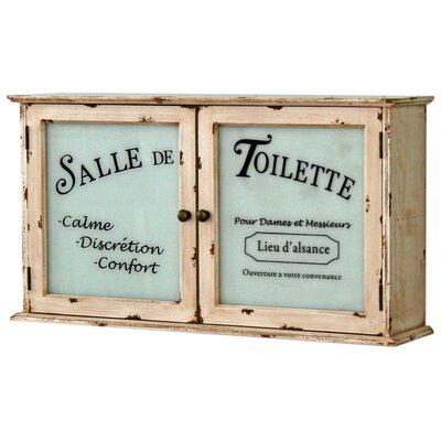 Originals Salle de Toilette Cabinet