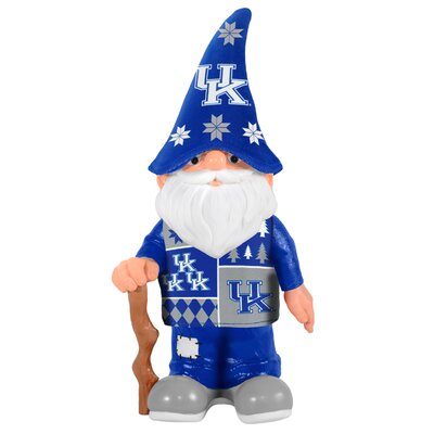 NCAA Real Ugly Sweater Gnome Statue NCAA Team: University of Kentucky Wildcats 184868