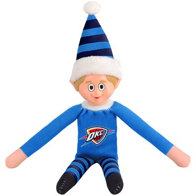 NBA Elf NBA Team: Oklahoma City Thunder 184587