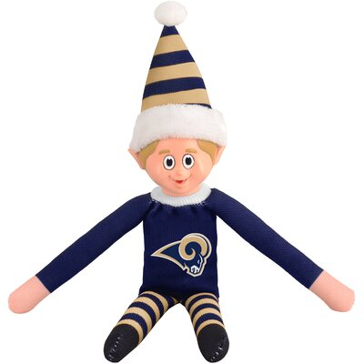 NFL Elf NFL Team: St. Louis Rams 184637