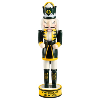 NCAA Nutcracker NCAA Team: University of Oregon Ducks 185115