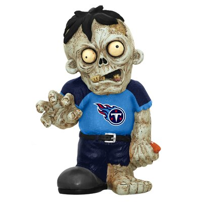 NFL Zombie Figurine ZMBNF13TMTT