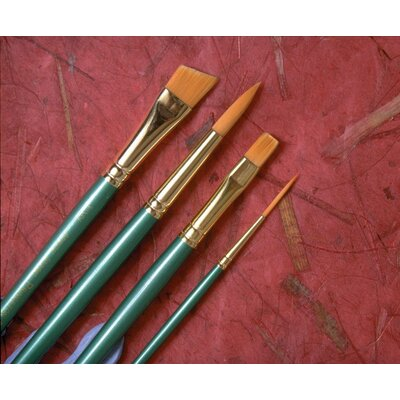 Watercolor Round Brush (Set of 2) Size: 16 4350R-16