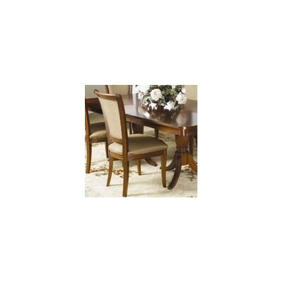 Princeton Side Chair Finish: Cherry Chestnut