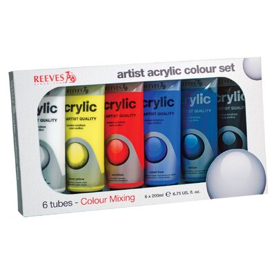 Acrylic Paint Color 8380900