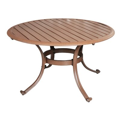 Island Breeze Patio Coffee Table