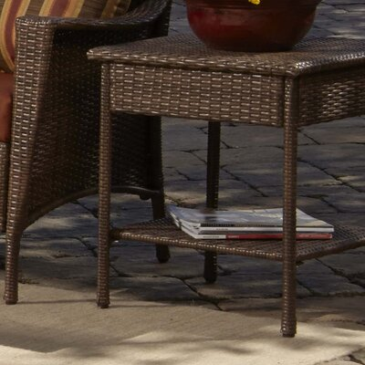 Key Biscayne Side Table